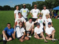 Highlight for album: John Ho's Team - CUC 2008
