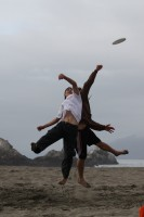 Highlight for album: SF Beach Pickup 12-27-08